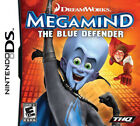 MEGAMIND THE BLUE DEFENDER [E]