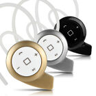 Mini Wireless Stereo Bluetooth Headset earphone for iPhone Samsung Multi-Colors
