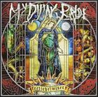 Feel the Misery - My Dying Bride CD-JEWEL CASE