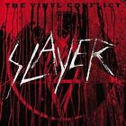 Vinyl Conflict - Slayer New & Sealed LP Free Shipping