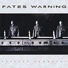 Fates Warning-Perfect Symmetry CD NEW