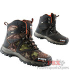 FXR Renegade Outdoor Boots Short  ~ New 2016