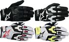 Alpinestars SMX-3 Air Textile Street Motorcycle Gloves All Sizes All Colors