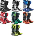 Gaerne SG-12 Offroad Motocross Riding MX Boots All Sizes All Colors