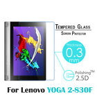 "9H Tempered Glass Screen Protector Film For 10.1"" Lenovo Yoga Tablet 2 1050F"