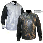 Hot MJ Michael Jackson Billie Jean Sequin Performance Party Shirt In 1980's