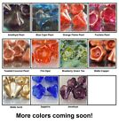 Chunky Large Flower Bell 13mm 8 Choose Color New Arrivals