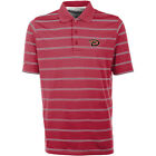 Antigua Arizona Diamondbacks Men's Deluxe Short Sleeve Polo