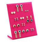 High-grade Velvet New Jewelry Stand Dtud Earrings Display Photography Prop