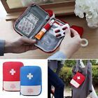 Emergency Camping Sports Travel Home Medical First Aid Kit Bag Treatment Pack
