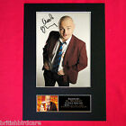 AL MURRAY Signed Autograph Mounted Photo REPRODUCTION PRINT A4 101