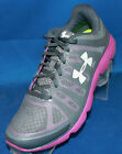Womens Under Armour Micro G Pulse II - 1246727-040