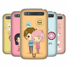 HEAD CASE DESIGNS ME AND YOU HARD BACK CASE FOR BLACKBERRY PHONES