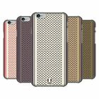 HEAD CASE DESIGNS SCARF INSPIRED HARD BACK CASE FOR APPLE iPHONE PHONES