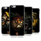 HEAD CASE DESIGNS WARRIORS FROM THE WILD HARD BACK CASE FOR APPLE iPHONE PHONES