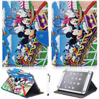 Universal PU Leather Case Cover For Samsung Galaxy Note 10.1 N8000 N8020 N8010