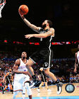 Deron Williams Brooklyn Nets 2014-2015 NBA Action Photo RM223 (Select Size)