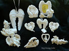 ANGEL BABY ASLEEP ORNAMENT FIGURINE ASSORTED DESIGNS LOSS REMEMBERANCE CHERUB