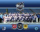 Montreal Canadiens 2016 Winter Classic Formal Team Photo SP175 (Select Size)