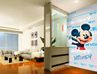 3D Funny Lovely Mickey Mouse 29 Wall Paper Wall Print Decal Wall AJ Wall Paper