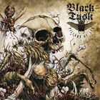 Pillars of Ash - Black Tusk CD-JEWEL CASE
