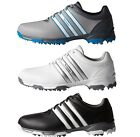 Adidas Golf 360 Traxion Mens 2016 Waterproof Golf Shoes (Wide Fitting)