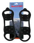 Snow and Ice Grippers for Shoes and Boots - Free Delivery