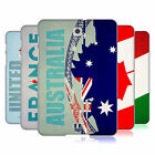 HEAD CASE DESIGNS FLAGS AND LANDMARKS BACK CASE FOR SAMSUNG GALAXY TAB S2 8.0