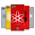 HEAD CASE DESIGNS PHILOGRAPHY SOFT GEL CASE FOR SONY XPERIA Z5 COMPACT