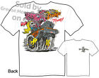 Ratfink T Shirts Dodge T Shirt Mopar Clothing Big Daddy Clothing Ed Roth Apparel