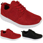 LADIES RUNNING WOMENS GLITTERY FITNESS SPORTS GYM LACE UP BOOST SHOES TRAINERS