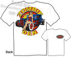 Hot Rod T-shirt 1930 1931 Ford Clothing Tee Pinup 30 31 Coupe Sz M L XL 2XL 3XL
