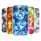 HEAD CASE DESIGNS BOKEH CHRISTMAS EDITION GEL CASE FOR SAMSUNG GALAXY S5 S5 NEO