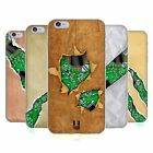HEAD CASE DESIGNS RIPPED SOFT GEL CASE FOR APPLE iPHONE 6 6S PLUS