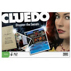 Discover the Secrets Cluedo MB Games Spare Spares Extra You Choose Replacement