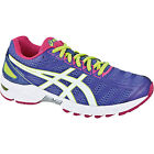 Womens Asics GEL-DS Trainer 18 Purple Running Shoes Sizes 4 8.5 9