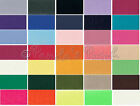 Berisfords 16mm Double Sided Polyester Grosgrain Ribbon Choose Length and Colour