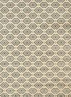 Radici Ivory Circles Diamond Dots Boxes Contemporary Area Rug Geometric 6690