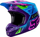 Fox Racing Youth Special Edition V1 Vicious Helmet