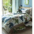 CATHERINE LANSFIELD BEDROOM RANGE DINOSAUR BEDDING, WALL MURAL AND RUG FREE P+P