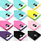 For Samsung Galaxy Note 4 Ultra-thin Hybrid Rubber Hard Protective Case Cover