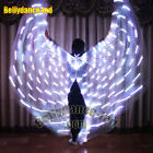 LED isis wings for sale 182 lights rechargeable belly dance dancing show stick B