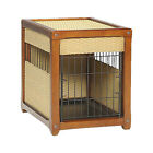 Mr. Herzher's Deluxe Pet Crate