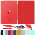iPad Pro 9.7 Case - BESDATA Ultra Slim Lightweight Shell Stand Cover for Apple