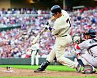 Joe Mauer Minnesota Twins MLB Licensed Fine Art Prints (Select Photo & Size)
