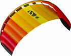 HQ SYMPHONY BEACH III 1.3M MANGO POWER KITE PACKAGE