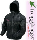 "1-FROGG TOGGS RAIN GEAR-FT63532 JACKET WOMENS SWEET ""T"" REFLECTIVE RIDING HIKING"