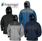 FROGG TOGGS RAIN GEAR-RT62140 JACKET RIVER TOADZ GOLF HIKING BEACH WET BIKE WEAR