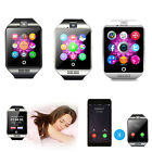 HD Touch Screen Bluetooth Smart Watch with Camera for Android HTC LG Samsung ZTE