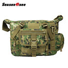 1PC 20L Tactical Shoulder Backpack Molle Military Outdoor Camping Hiki Bag Pouch